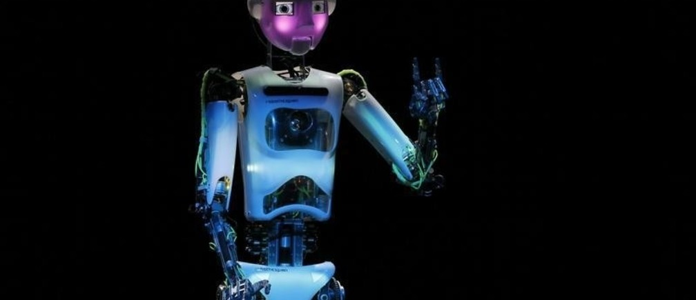 In the developing world, two-thirds of jobs could be lost to robots