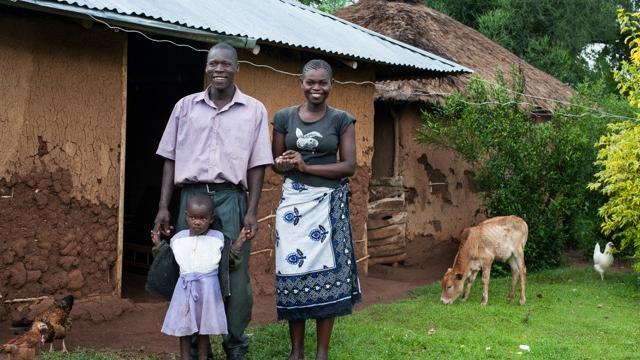 Why We Invested: GiveDirectly