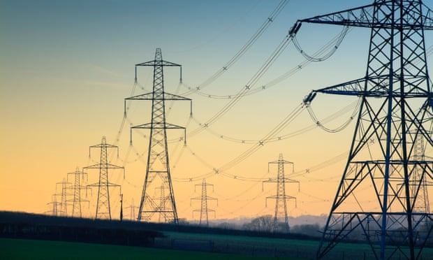 Power firms move ownership offshore to 'protect against Labour renationalisation'