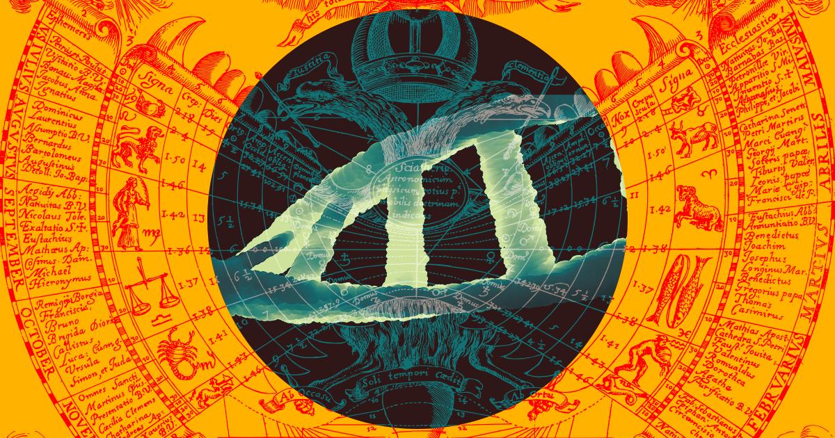 """like horoscope readings!"": the scammy world of DNA test startups"