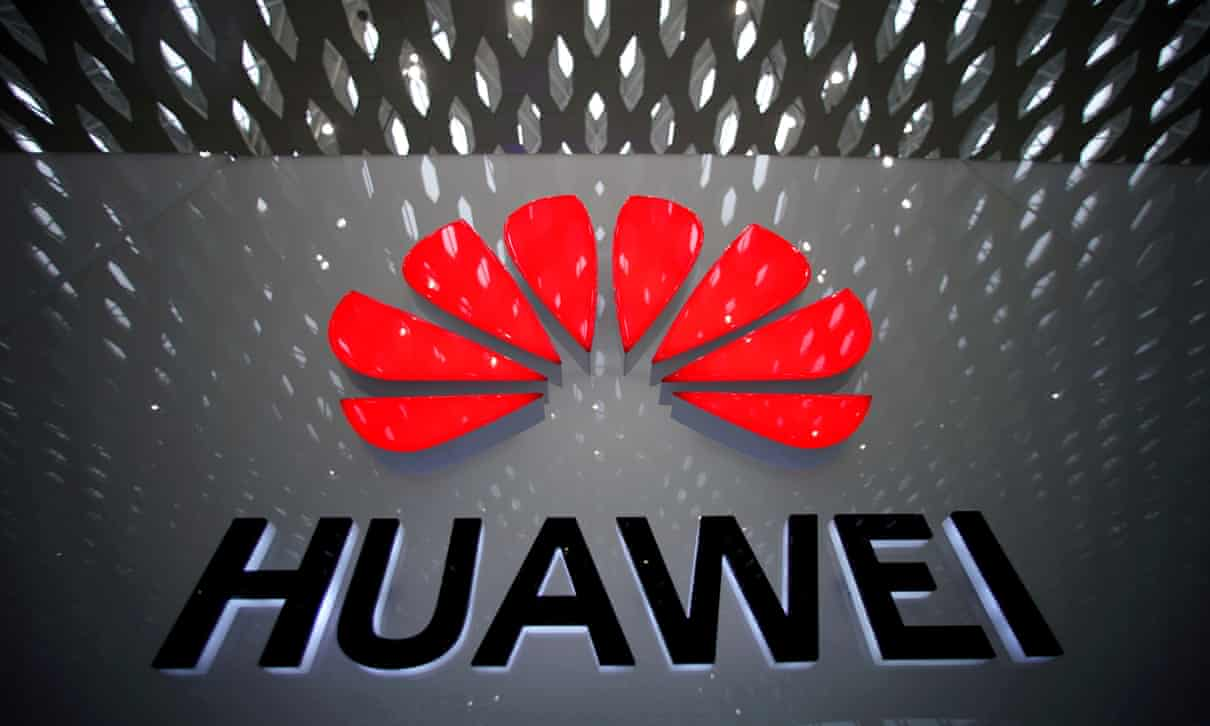 Huawei under fire in China over employee detained for eight months