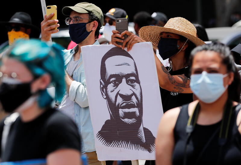 Covid-19 & Black Lives Matter show why companies have to dynamically govern from the front