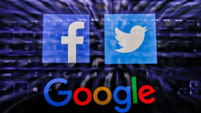 Google and Twitter Vow to Block Voting Misinformation