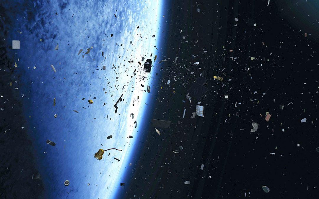 An Arms Race is Brewing in Orbit