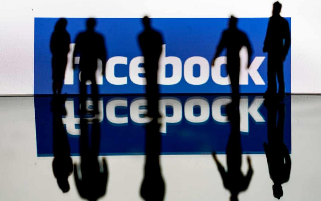 Russian Agency Created Fake Leftwing News Outlet With Fictional Editors, Facebook Says
