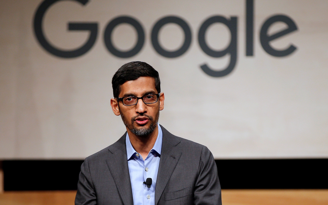 Google Sets up Fund to Offer Paid Sick Leave to Contractors and Temp Workers Who Can't Work Due to COVID-19 Symptoms or Quarantines