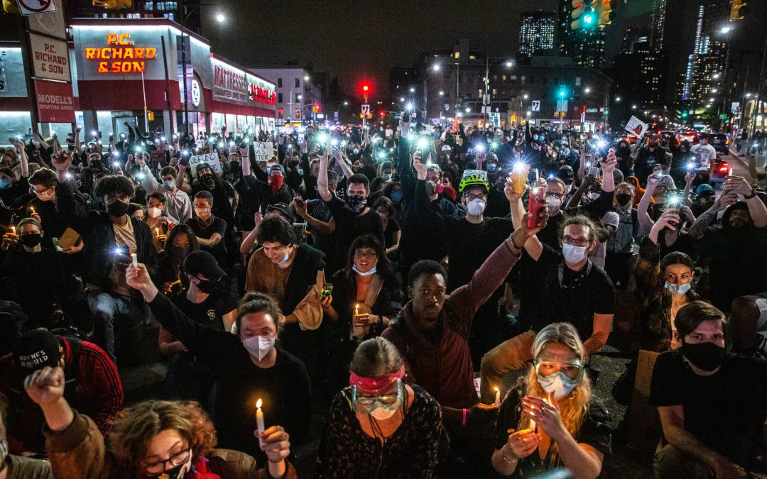 U.S. Watched George Floyd Protests in 15 Cities Using Aerial Surveillance