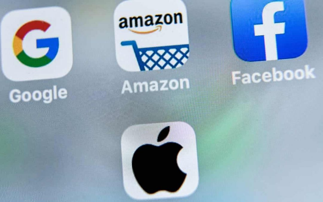 Tech Giants May Face Billions of Pounds in Fines From New UK Watchdog