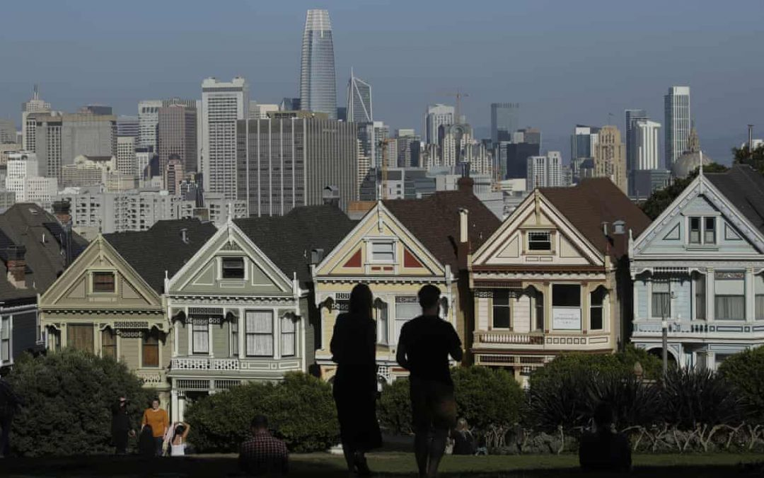 San Francisco Voters Approve New Taxes for Wealthy CEOs and Tech Companies