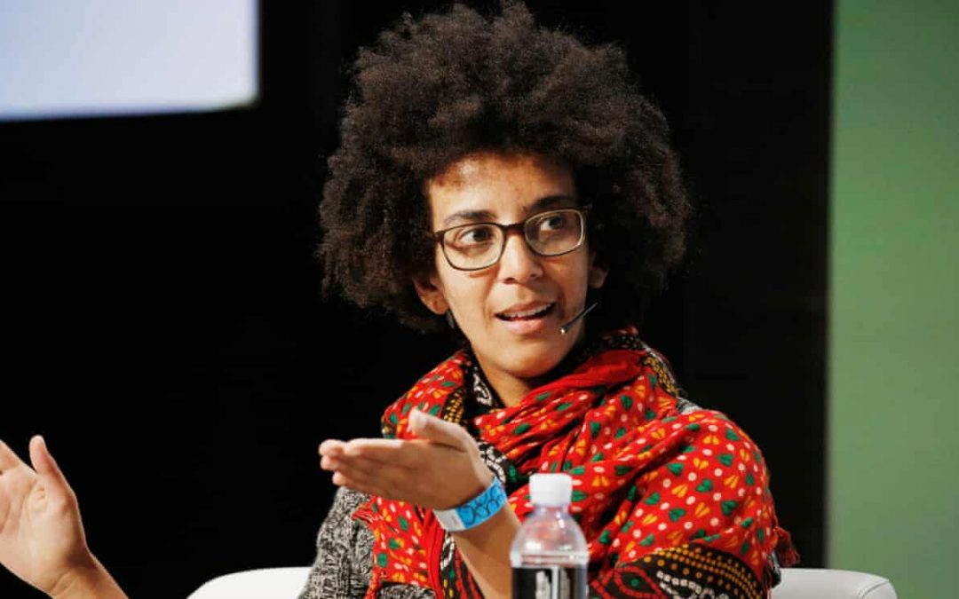 More Than 1,200 Google Workers Condemn Firing of AI Scientist Timnit Gebru