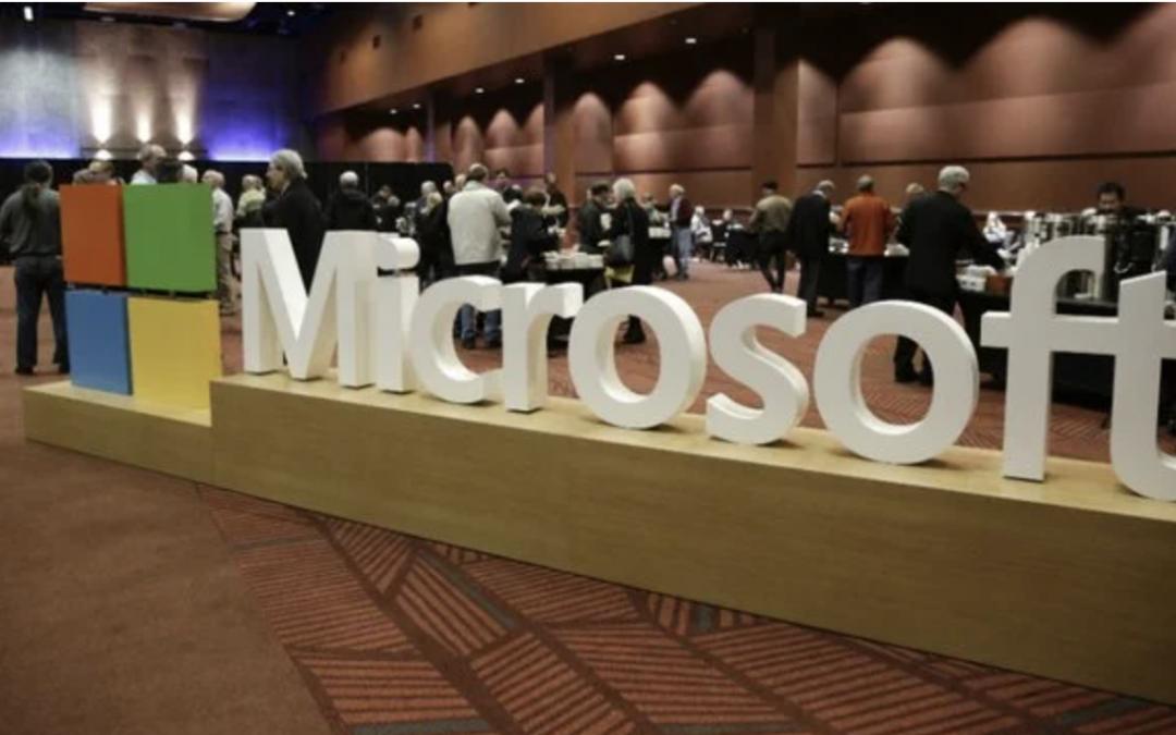 Microsoft CEO Satya Nadella to Lead Global CEO Group