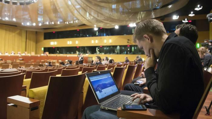 EU companies left in limbo over US data transfers