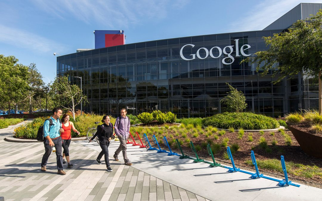 More Than 200 Google Workers Form a Union