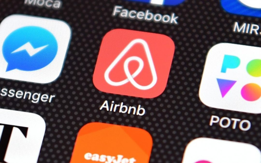 Airbnb Cancels all Inauguration Week Reservations in D.C.