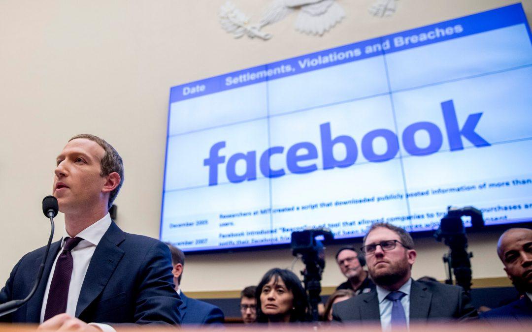 Facebook Strikes Deal to Restore News Sharing in Australia