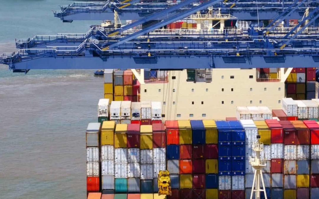 US Threatens Tariffs on UK Exports Over Digital Services Tax