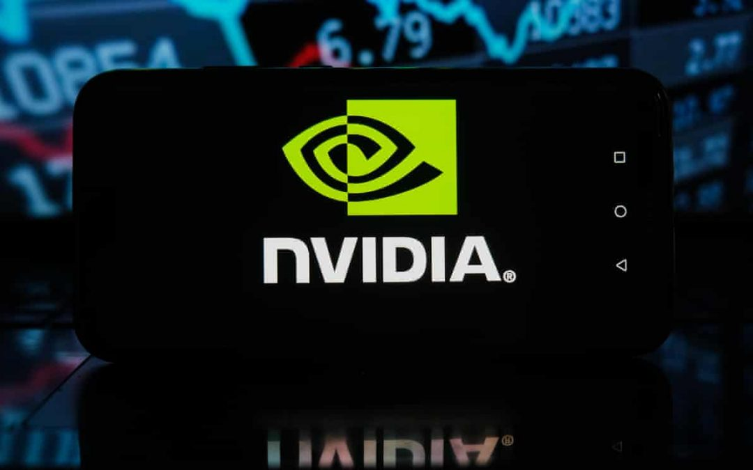 UK Government Orders Investigation Into Nvidia's $40bn Arm Takeover