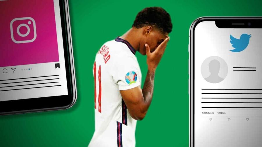 Racist Abuse of Black Footballers Reignites Debate Over Social Media Policing