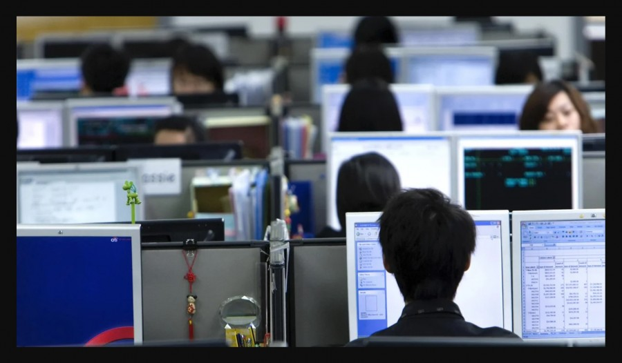 Beijing's Costly Plans for Cybersecurity 'Self-Sufficiency'