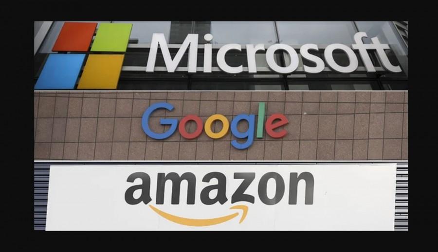 Tech Executives Increased Political Donations Amid Lobbying Push